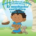 MUCHACHO CARITATIVO PEQUEÑOS HEROES BIB