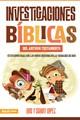 Investigaciones Bíblicas