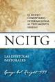 NCITG - Las Epístolas Pastorales