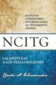 NCITG - Las Epístolas a los Tesalonicenses