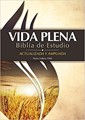 Biblia Vida Plena RVR60 de Estudio
