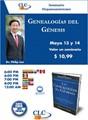 Seminario Virtual Genealogías del Génesis