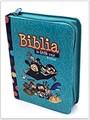 Biblia Mi Gran Viaje Reina Valera 1960