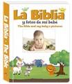 La Biblia y Fotos de mi Bebé