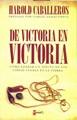 DE VICTORIA EN VICTORIA  BOLSILLO