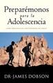 PREPAREMONOS PARA ADOLESCENCIA