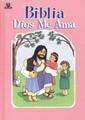 Biblia Dios Me Ama (Rosado)