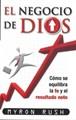 NEGOCIO DE DIOS