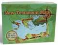 Rompecabezas Mapa del Nuevo Testamento