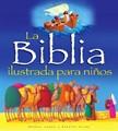 BIBLIA ILUSTRADA PARA NIÑOS TD