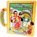 MI HERMOSA BIBLIA NELSON