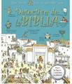 DETECTIVE DE LA BIBLIA
