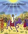 50 HISTORIAS BIBLICAS FAVORITAS TD