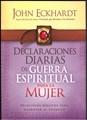 DECLARACIONES DIARIAS DE GUERRA MUJER