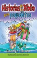 Historias de la Biblia Para Pequeñitos