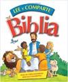 LEE Y COMPARTE BIBLIA RUSTICO