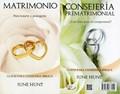CONSEJERIA PREMATRIMONIAL - MATRIMONIO BOLS