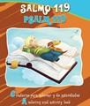 SALMO 119 COLOREAR BILINGUE