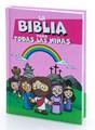 Biblia CLC Para Niñas