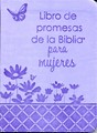 LIBRO DE PROMESAS DE LA BIBLIA MUJERES