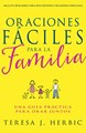 ORACIONES FACILES PARA LA FAMILIA