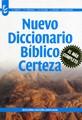 NUEVO DICCIONARIO BIBLICO CERTEZA
