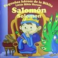 SALOMON PEQUEÑOS HEROES