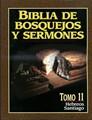 Biblia de Bosquejos y Sermones