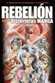 Rebelión -  Historieta manga
