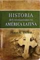 Historia del Cristianismo en América Latina